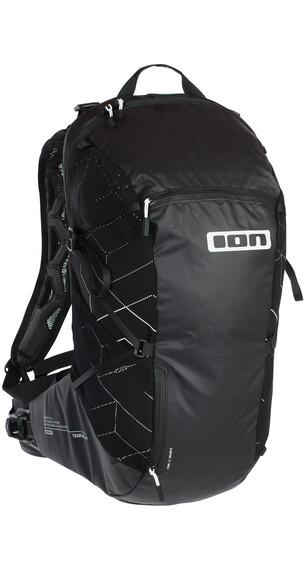 ION Transom 24 Plecak czarny